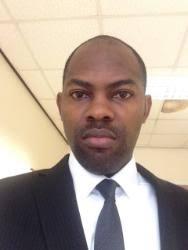 Dr Nwafor Ndubuisi LLB(Hons), [Uyo] BL, LLM, [Glasgow] Phd [Sterling]