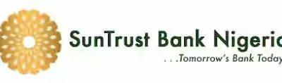 SUNTRUST BANK NIG.  LTD