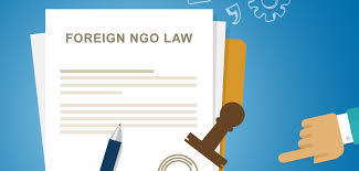 Egypt Enacts Controversial New NGO Law