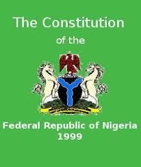 For the Records: 32 New Amendments to the 1999 CFRN by the Nigerian Senate